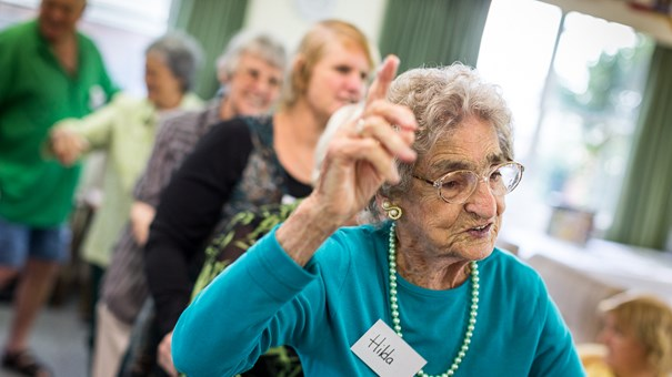 The Selwyn Institute for Ageing and Spirituality is proud to have an active role as a champion for elderly people, using facts and evidence to influence social and economic policy