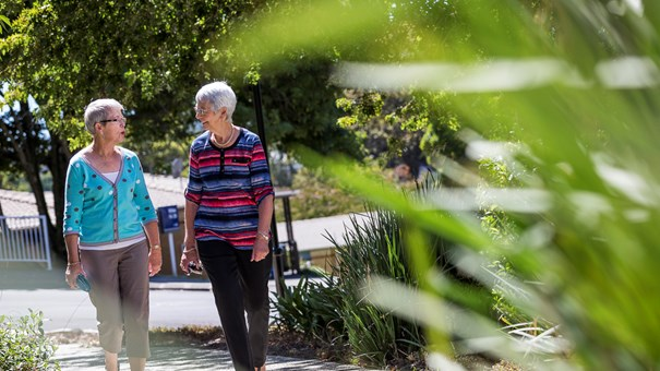 The Selwyn Foundation offers a range of villas, apartments and rental accom0modation for those who can live independently and If you require help with physical needs including activities of daily living you may be eligible for rest home or even hospital care