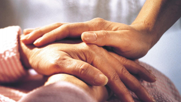 Spirituality in palliative care, with a focus on older people 2015
