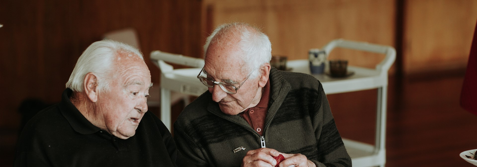 The Selwyn Foundations charitable outreach provides housing for older Aucklanders