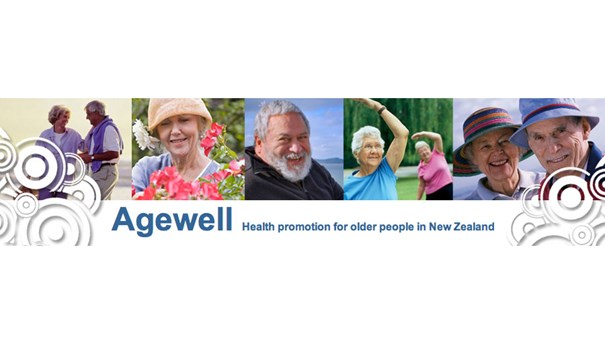 The Selwyn institute for Ageing and Spirituality,, Agewell