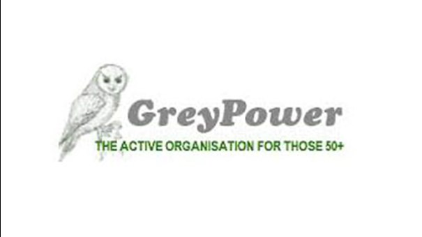 The Selwyn institute for Ageing and Spirituality, Grey Power