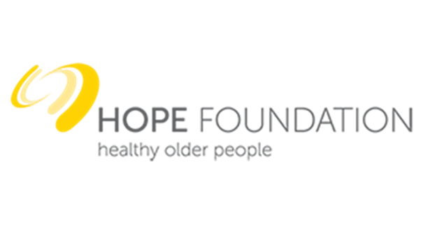 The Selwyn institute for Ageing and Spirituality, Hope Foundation