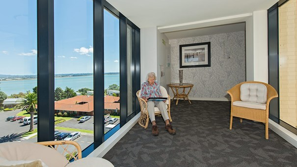 Selwyn Village, Lichfield apartments, Independent retirement living