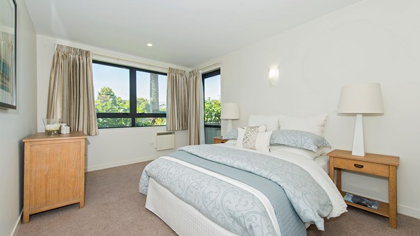 Selwyn Village, Bishop Selwyn apartments, Independent retirement living